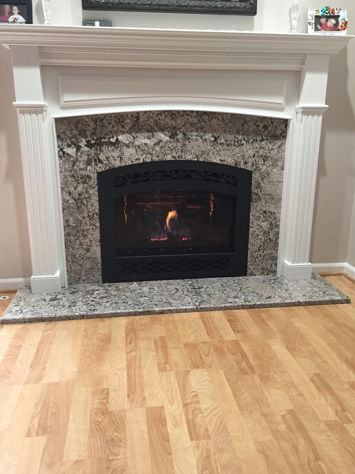 Heat And Sweep Michigans Trusted Fireplace Experts
